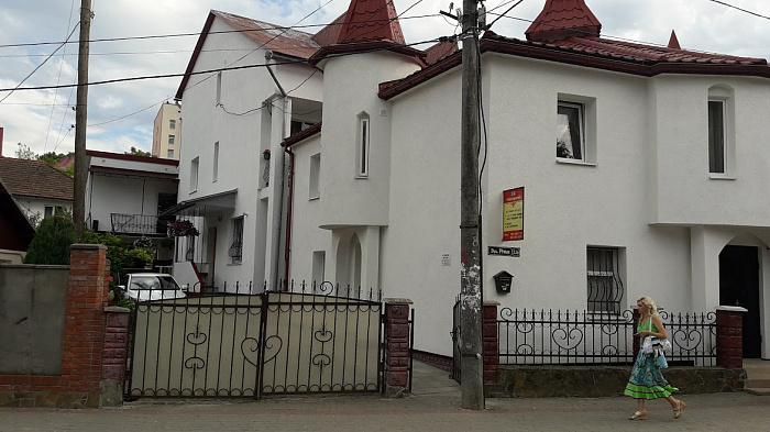 Мини-отель  посуточно в Трускавце. ул. Речки, 22а. Фото 1