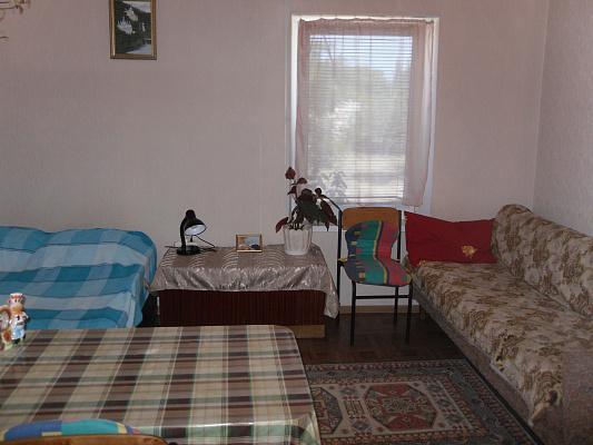 1-комнатная квартира посуточно в Севастополе. Ленинский район, м. Фиолент. Фото 1