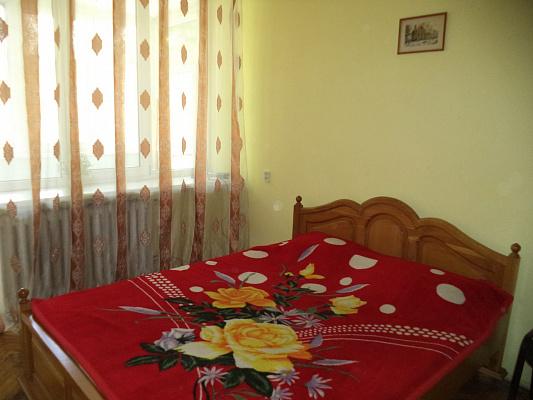 1-комнатная квартира посуточно в Львове. Галицкий район, ул. Ференца Листа, 3. Фото 1