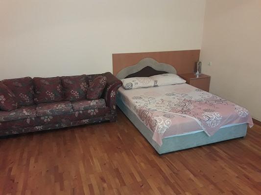 1-комнатная квартира посуточно в Одессе. Приморский район, ул. Базарная, 66. Фото 1