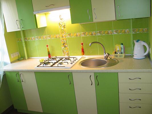 1-комнатная квартира посуточно в Одессе. Приморский район, ул. Троицкая, 4. Фото 1