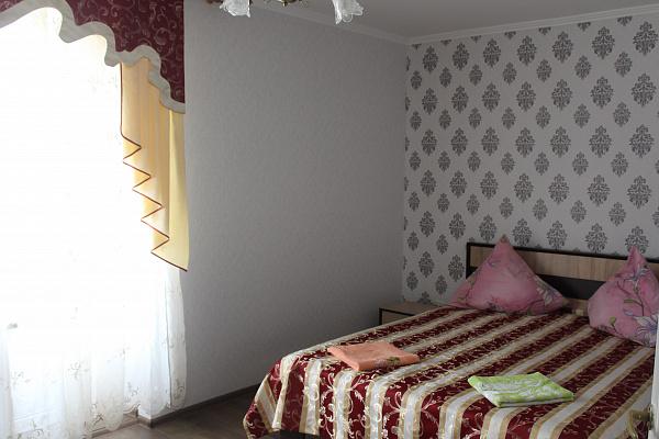 1-комнатная квартира посуточно в Мукачево. ул. Данила Галицкого, 47. Фото 1