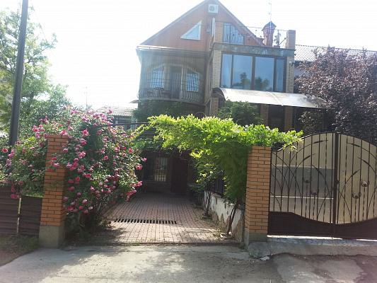 Мини-отель  посуточно в Одессе. Приморский район, Одесса, Одесса, Фонтанская дорога,, 95-а, 95-а. Фото 1