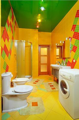 2-комнатная квартира посуточно в Киеве. Шевченковский район, Саксаганского , 121. Фото 1