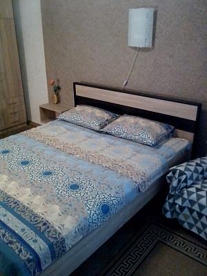 2-комнатная квартира посуточно в Киеве. Соломенский район, ул. Кавказская, 9. Фото 1