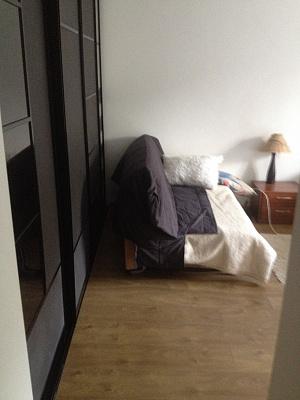 1-комнатная квартира посуточно в Тернополе. ул. Гетмана Сагайдачного, 8. Фото 1
