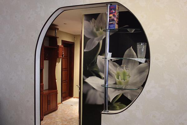 2-комнатная квартира посуточно в Виннице. ул. Киевская, 122. Фото 1