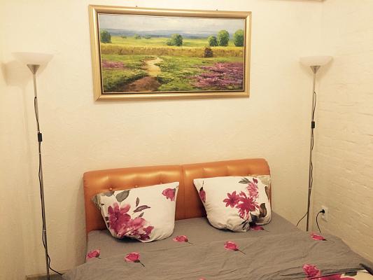 3-комнатная квартира посуточно в Николаеве. Корабельный район, пр-т Богоявленский, 55. Фото 1