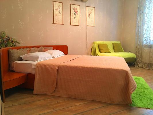 3-комнатная квартира посуточно в Одессе. Приморский район, ул. Уютная, 3. Фото 1