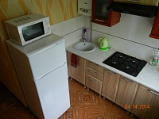 3-комнатная квартира посуточно в Моршине. ул. 50 лет УПА, 2. Фото 1