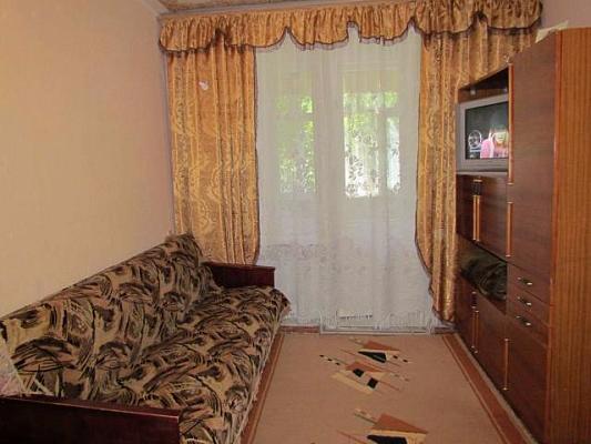 3-комнатная квартира посуточно в Очакове. ул. Дегтярёва, 5. Фото 1