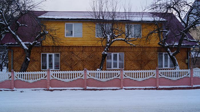 Дом  посуточно в Пилипце. с. Пилипец, 48. Фото 1