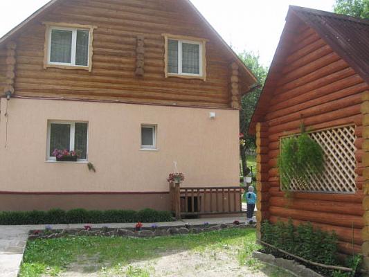 Дом  посуточно в Пилипце. ул. Сельская, 177. Фото 1