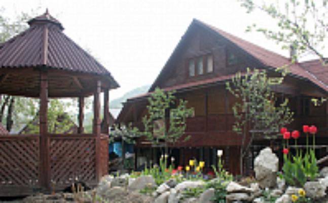 Дом  посуточно в Рахове. ул. Т. Шевченка,  8 . Фото 1