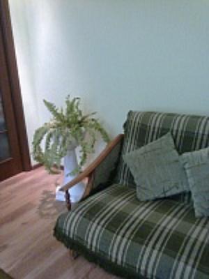 1-комнатная квартира посуточно в Феодосии. ул. Революционная, 16. Фото 1