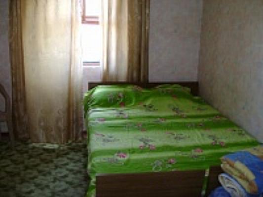 Мини-отель  посуточно в Кинбурнской косе. ул. Морозовская, 2а. Фото 1