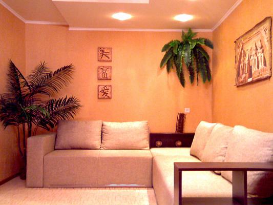 1-комнатная квартира посуточно в Харькове. Дзержинский район, ул. 23 Августа, 62. Фото 1