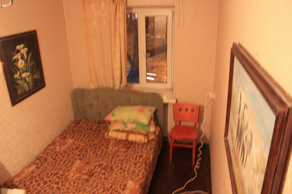 1-комнатная квартира посуточно в Одессе. Приморский район, ул. Ришильевская, 78. Фото 1