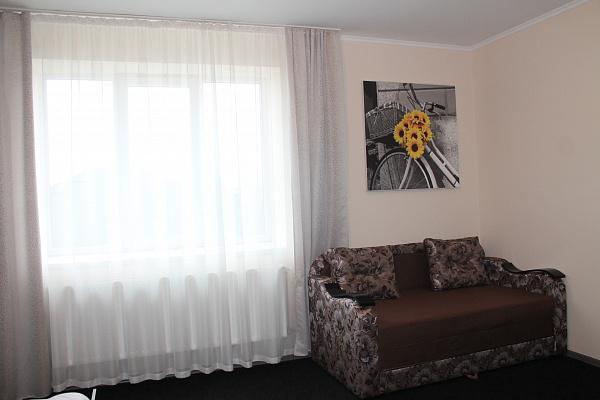 1-комнатная квартира посуточно в Мукачево. ул. Лермонтова, 35а. Фото 1