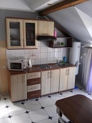 1-комнатная квартира посуточно в Трускавце. ул. Стебницкая, 9А. Фото 1