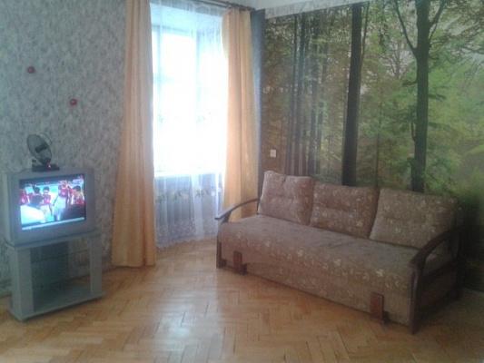 2-комнатная квартира посуточно в Львове. Галицкий район, ул. Краковская, 3. Фото 1