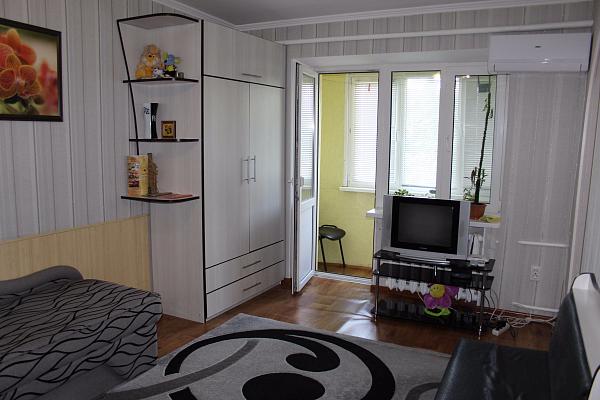 1-комнатная квартира посуточно в Виннице. Замостянский район, ул. Тимирязева, 33. Фото 1