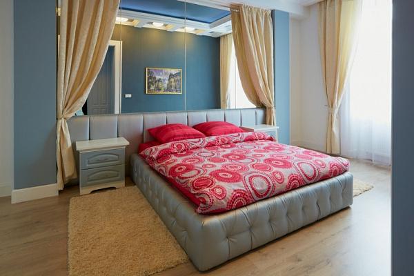 2-комнатная квартира посуточно в Львове. Галицкий район, Свободы, 24. Фото 1