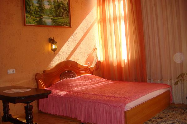 1-комнатная квартира посуточно в Виннице. Ленинский район, ул. Козицкого, 42. Фото 1