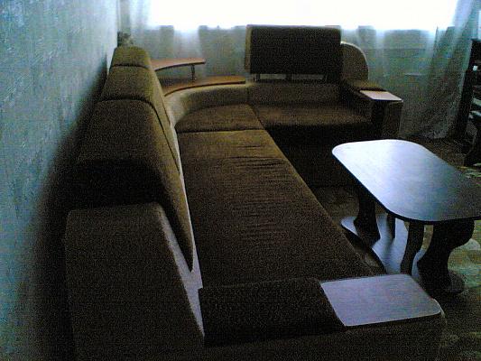 1-комнатная квартира посуточно в Керчи. ул. Розы Люксембург, 7. Фото 1