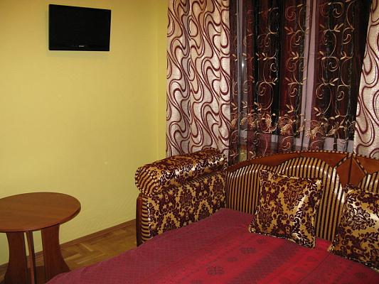 1-комнатная квартира посуточно в Трускавце. , Войковская,, 37. Фото 1