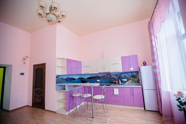 1-комнатная квартира посуточно в Одессе. Приморский район, ул. Еврейская, 2. Фото 1
