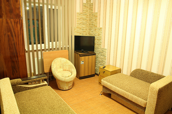 Мини-отель  посуточно в Крыжановке. ул. Ярошевской, 35. Фото 1