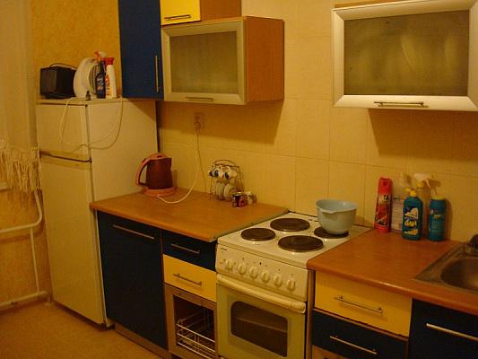 3-комнатная квартира посуточно в Николаеве. Центральный район, пр-т Г.Сталинграда, 105. Фото 1
