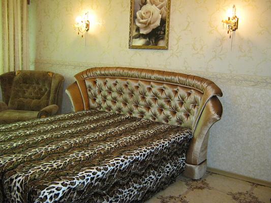 1-комнатная квартира посуточно в Севастополе. Ленинский район, ул. Гоголя, 40. Фото 1