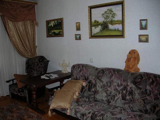 2-комнатная квартира посуточно в Виннице. Ленинский район, пр-т Космонавтов, 42. Фото 1