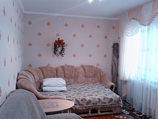 1-комнатная квартира посуточно в Партените. ул. Нагорная, 15. Фото 1